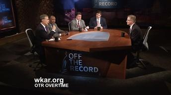 Judge Steven Rhodes | Off the Record OVERTIME | 5/13/16