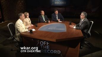 Attorney Matthew DePerno | Off the Record OVERTIME | 6/17/16