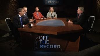 Mark Brewer | Off the Record OVERTIME | 9/2/16