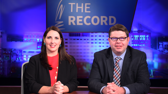 State Party Chairs | Off the Record OVERTIME | 10/28/16