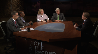 Jim Blanchard | Off the Record OVERTIME | 11/25/16