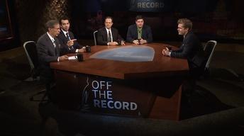 Rep. Adam Zemke | Off the Record OVERTIME | 12/9/16