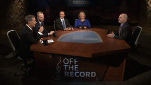 Scott Hagerstrom | Off the Record OVERTIME | 1/6/16