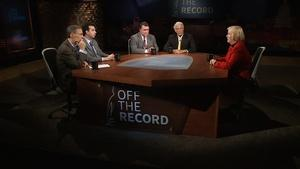 Candice Miller | Off the Record OVERTIME | 1/13/16