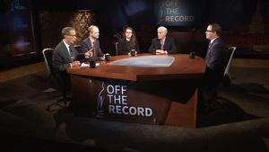 Rep. Jim Tedder | Off the Record OVERTIME | 2/24/17