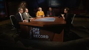Dr. Karen Weaver | Off the Record OVERTIME | 3/3/17
