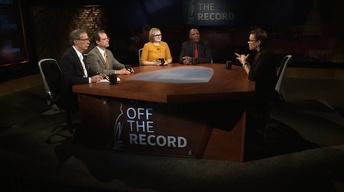 Dr. Karen Weaver | Off the Record OVERTIME | 3/3/17