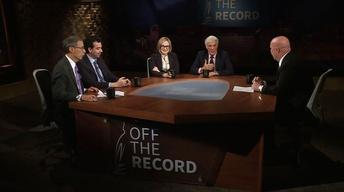 Al Pscholka| Off the Record OVERTIME | 4/7/17