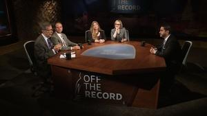 Dr. Abdul El-Sayed | Off the Record OVERTIME | 4/28/17