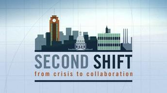 Second Shift: From Crisis to Collaboration