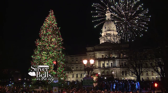 32nd Annual Silver Bells in the City Promo