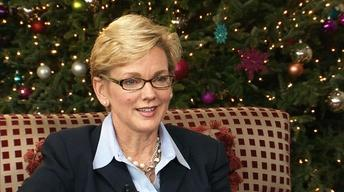 An Evening with Governor Granholm