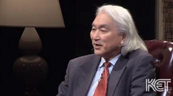 Michio Kaku and James Canton