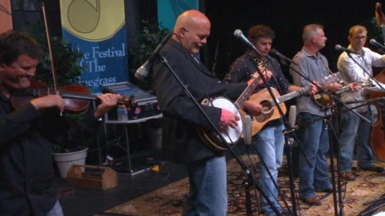 Jubilee: Lonesome River Band