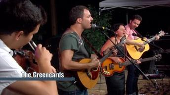 The Greencards #1602
