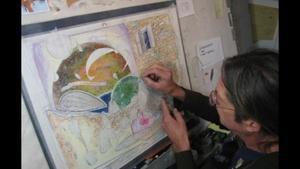 Dale Daniel Leys: Drawing Life