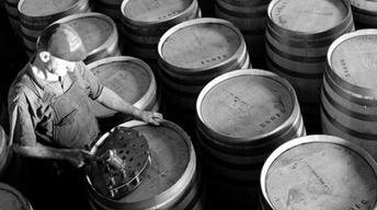 Kentucky Bourbon Tales