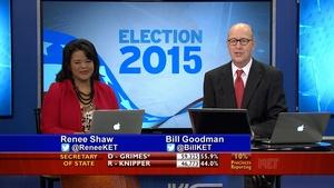 2015 Election Night Coverage
