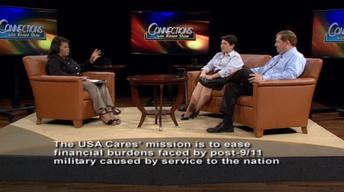 USA Cares (#732)