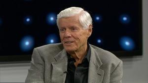 Former Gov. John Y. Brown