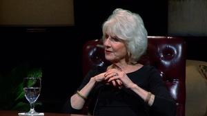 Diane Rehm and Ann Patchett