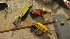 Wonderful World of Fishing Lures
