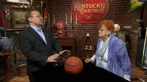 """Basketball from Kentucky's """"Fab 5"""""""