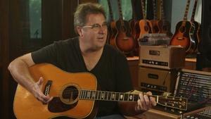 Vince Gill's Vintage Guitars