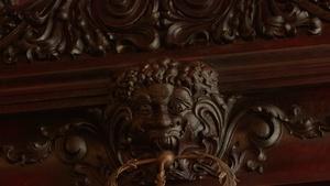 Wooden Nickel Antiques