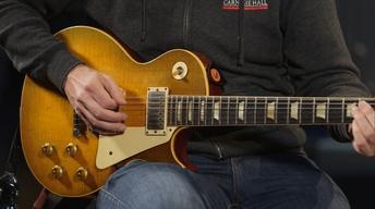 Bonamassa's Guitars, Part Two