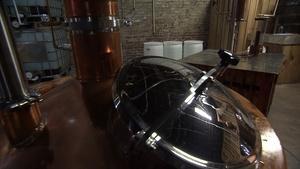 Distilling and Vietnam Memorial