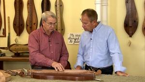 Kentucky's Stringed Instruments