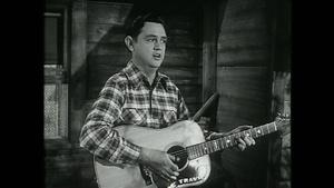 Merle Travis: Guitar Man