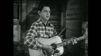 Merle Travis: Guitar Man