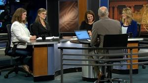 Debate Over Jobs and Wages