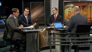 Debating State Tax Reform