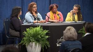 Black Women Writers Forum