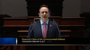 State of the Commonwealth 2017