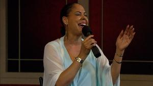 Jazz Vocalist Jessie Laine Powell