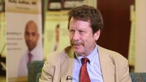 FDA Chief Dr. Robert Califf