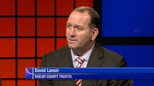 Shelby County Tax Collections