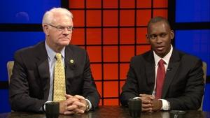 Shelby County Budget Summit