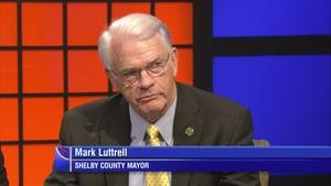 Shelby County Budget