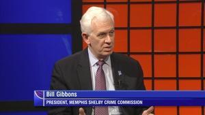 Memphis Shelby Crime Commission