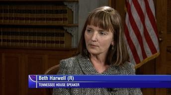 Speaker Beth Harwell