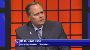 Dr. David Rudd