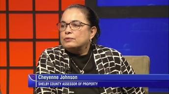 Shelby County Reappraisal