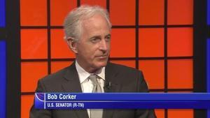 U.S. Senator Bob Corker
