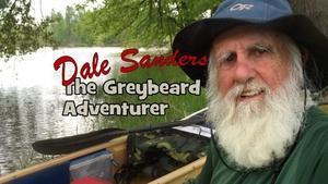 The Greybeard Adventurer
