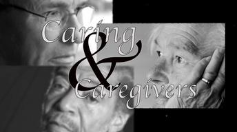 Caring for People with Dementia or Alzheimer's